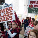 School crisis teachers