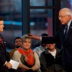 Bernie Sanders Fox News Town Hall