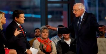 Bernie Sanders Fox News Town Hall