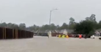 Flood Texas