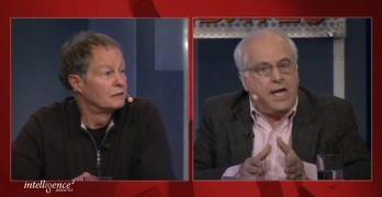 Economist Richard Wolff annihilates Whole Foods founder John Mackey in capitalism debate