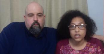 Dahiana Cruz & William Koehler's 'COVID 19 ' ordeal - This is American Healthcare