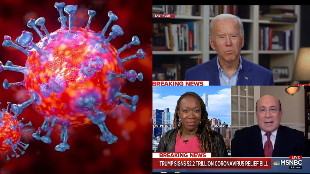 Medicare for All will look great as COVID-19 pandemic bills come due