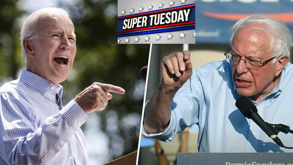 The real story about Super Tuesday, a false reality made real