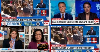 A childlike privileged Trump, Attacks on Progressives, Fox News cuts a lying administration