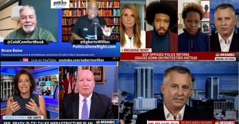 GOP Rep. grilled on infrastructure, Lies about BLM exposed, Whistleblower Bruce Boise speaks, more