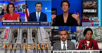 Tax The Rich! Buttigieg slams Texas, Jackson Lee for Court expansion, Medicare for All GOP fail
