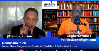 Dennis Kucinich slams ERCOT and the independent Texas grid