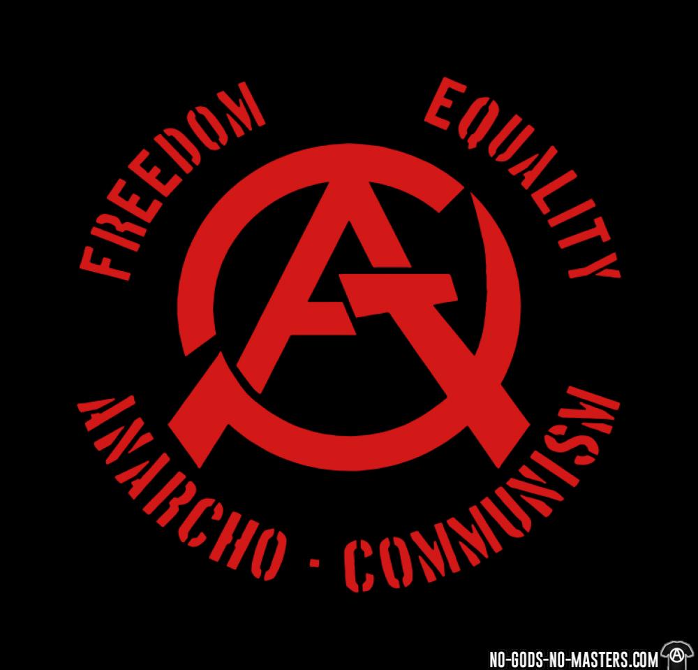 Venezuela, 2020 Candidates, and Anarcho-Communism