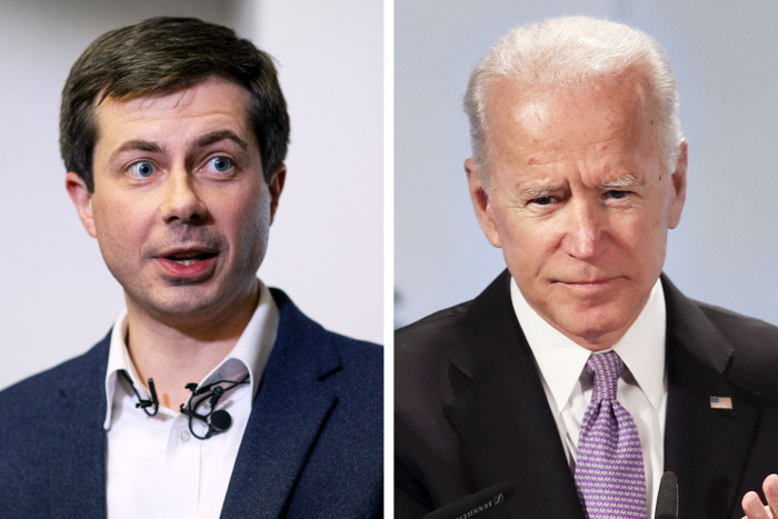 Superdelegates, Democratic Strategy, Biden's Troubled Past, Out of Touch Politics Guys, and Media Bias