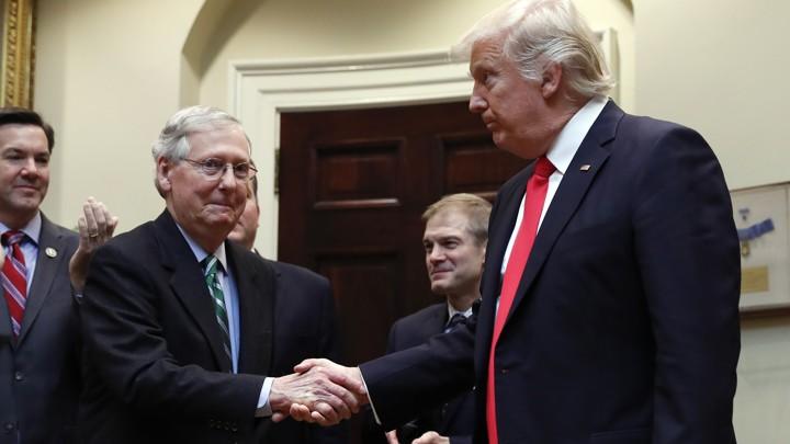 Trump's Acquittal, FISA, Progressive Prospects, Political Principles, Christians for Trump, News Sources