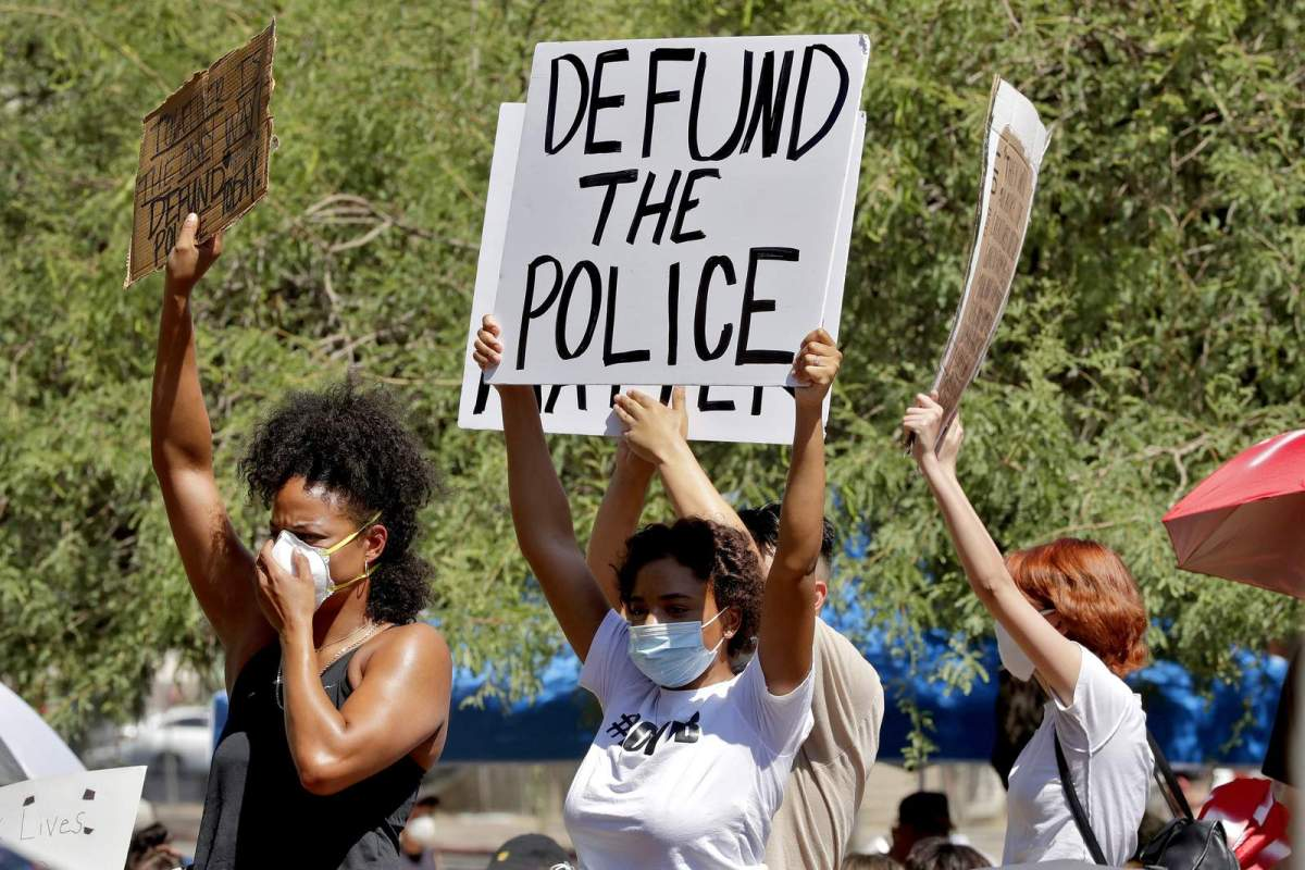 Building Better Police & Problematic Primaries