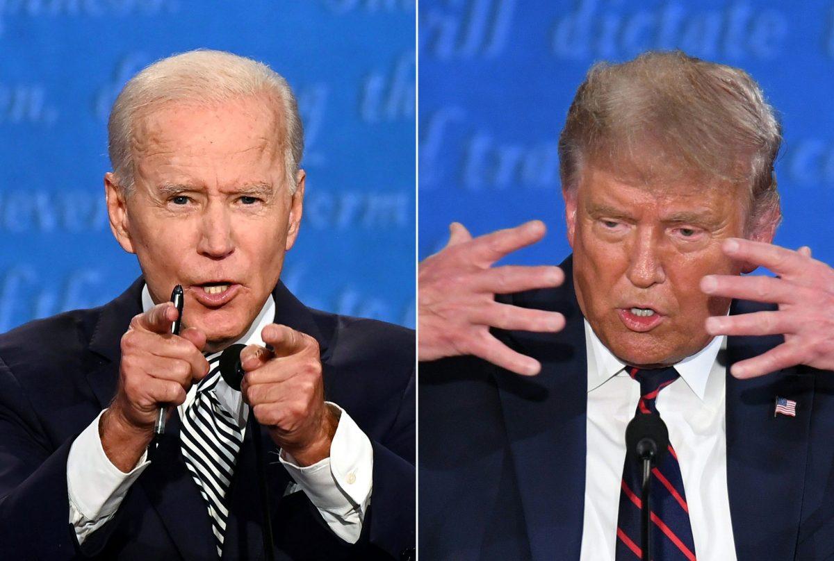 "Amy Coney Barrett Revisited, Presidential ""Debate,"" White House COVID Outbreak, Tucker Carlson"