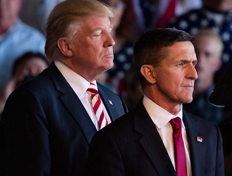 Trump Pardons Flynn, Transition, SCOTUS Religion Order, The Economy & COVID