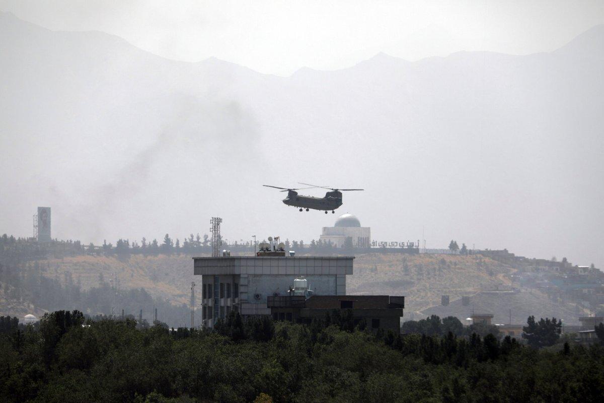 Afghanistan, COVID