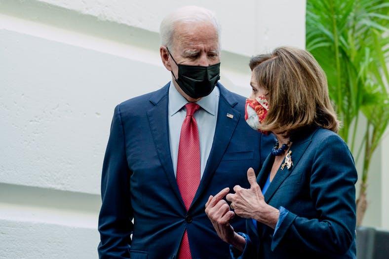 Government Funding & Debt Ceiling, Biden's Big Bills, Presidential Approval