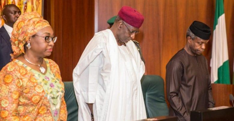 Coronavirus: Presidency to move Abba Kyari to Lagos for Treatment