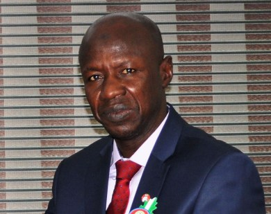 Magu reportedly detained after he was drilled by the presidential investigation panel