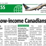Misleading Headline: Canadian Poverty Down 25%!!!