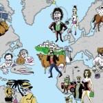 Class War: US$11.5 Trillion Hidden in Tax Havens