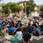 Democracy Blooming at the Margins: Bosnia-Herzegovina, Ukraine and Taiwan