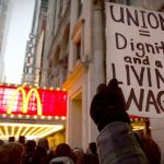 Work, Dignity and Living Wages?