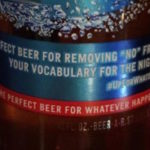 Budweiser Stops Pandering to Rapists?