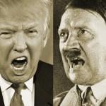 Islamophobia: Donald Trump Reveals His Inner Hitler