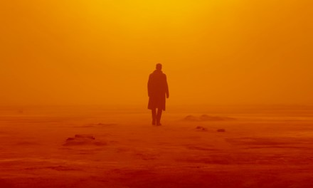 Days of Future Past in Blade Runner 2049