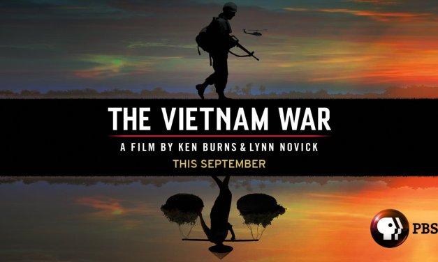 The Vietnam War: Ken Burns' 'healing touch'