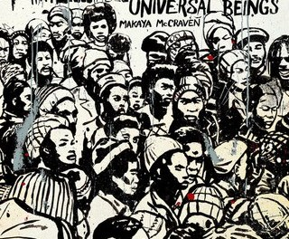 Makaya McCraven — Universal Beings