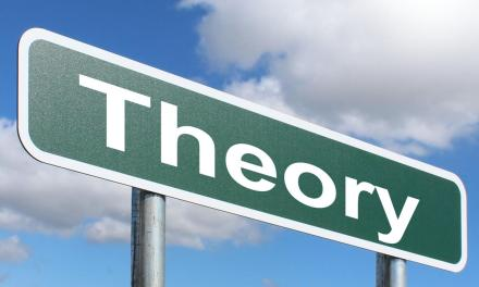 GOING AFTER THEORY