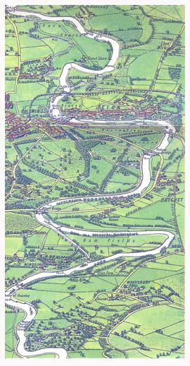 Upper Thames Valley