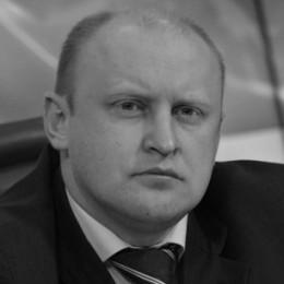 Белоконев Сергей Юрьевич - биография и семья
