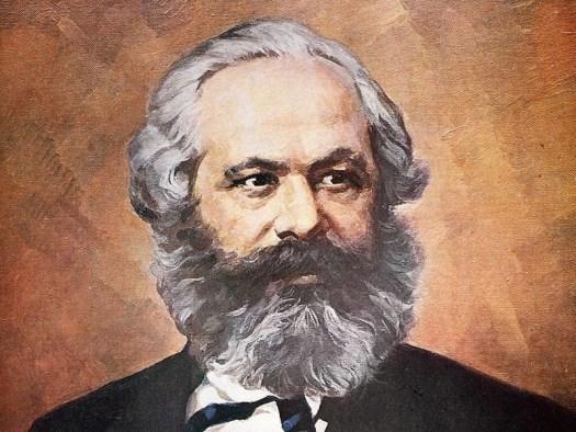 Учение Маркса совпало с цивилизационным кодом русского народа