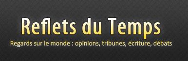 Logo Reflets du Temps
