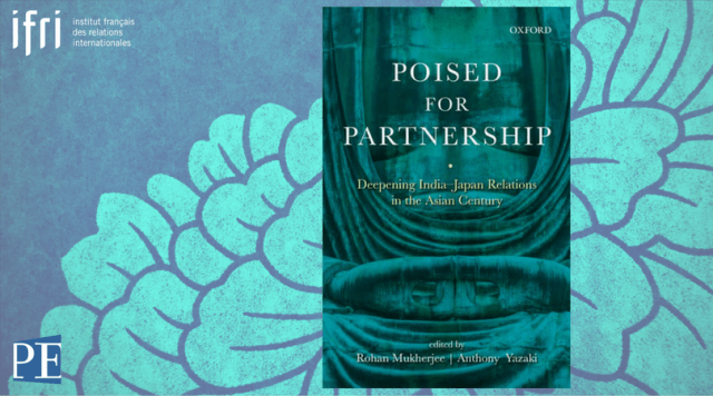 Poised for Partnership