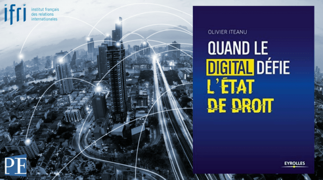 Digital vs. État de droit