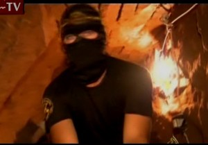 Islamischer Jihad gräbt neue Tunnel in Gaza (Photo: Screenshot)