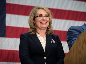 congresswoman Giffords
