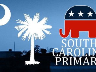 South Carolina Democratic Nomination