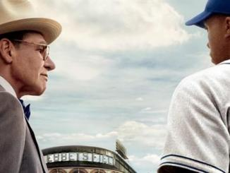 42: Thank God for Jackie Robinson and Branch Rickey