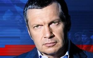 ВЕЧЕР с Владимиром Соловьёвым