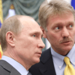 конкуренты Путина без шансов