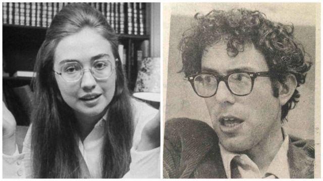 Hillary Clinton or Bernie Sanders
