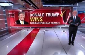 Donald Trump wins Florida
