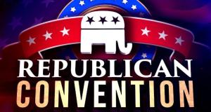 contested Republican Convention - Republican National Convention 2016