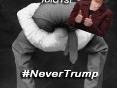 'Nuff Said - #NeverTrump