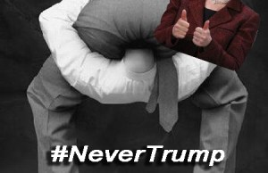 'Nuff Said - #NeverTrump