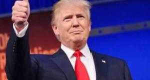 President Trump Announces Fake News Award Winners